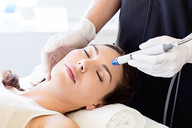 Протокол «HydraFacial MD® Acne»
